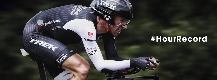 Jensie_Hour_Record
