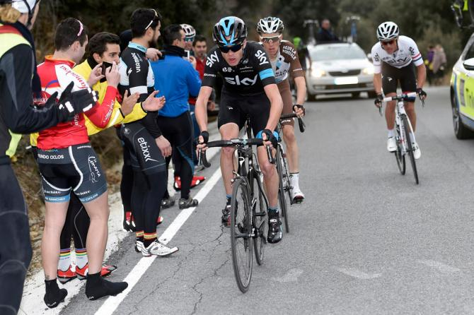 Vuelta_a_ Andalucia_2015_stage_3_Team_SKY_Chris_Froome