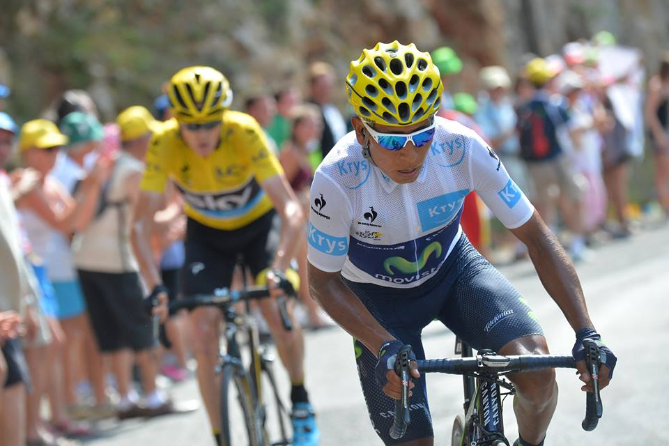 TDF2015_stage16_Quintana_vs_Froome