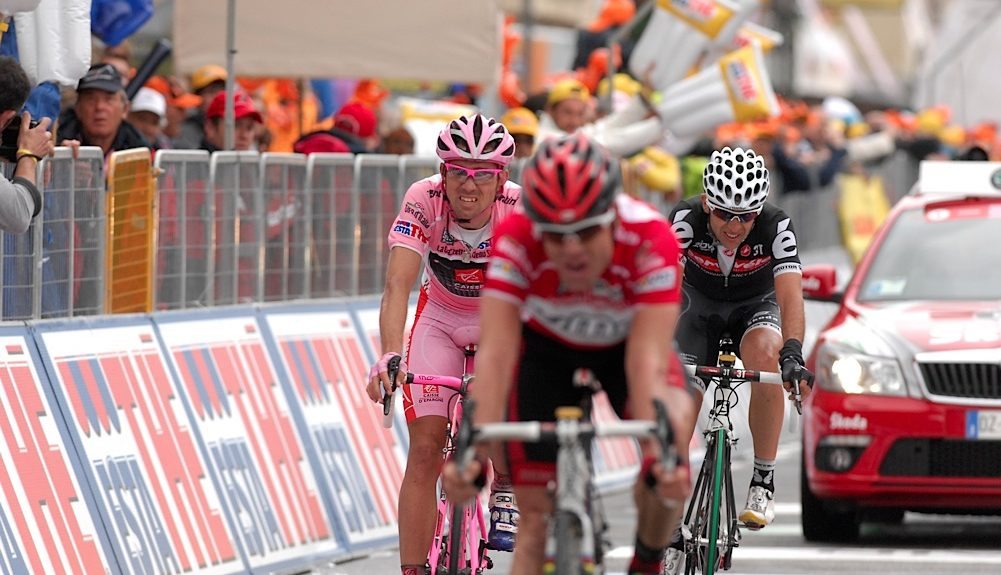 Giro2010_stage19_Cadel_Evens_and_David_Arroyo