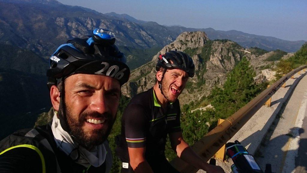 """Burkay & Muammer: """"Benim meskenim dağlardır, dağlar."""""""